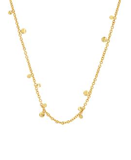 GYPSY|Halskette Gold