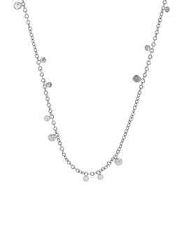GYPSY|Halskette Silber