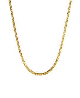ELECTRA|Halskette Gold