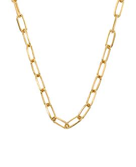 CHAIN LINK|Halskette Gold