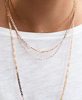 FANTASY CHAIN  Halskette Petite
