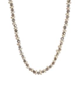 SAUTOIR|Halskette Perle