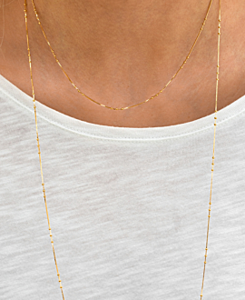 ESSENTIAL NECKLACE GRANDE