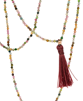 PEREIRA  NECKLACE SAUTOIR