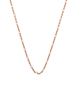SPLENDID|Halskette Rosé