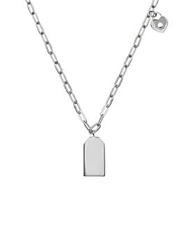 SYMBOLS|Halskette Silber