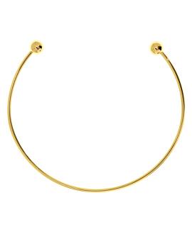 Halsreif Gold