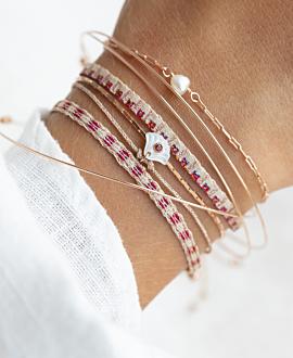 NEIVA  Armband Pink