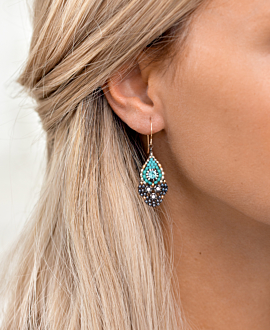 SECRET LAGOON EARRINGS