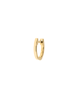Creole Single|14K Gold
