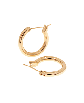 MARLA HOOPS ROSE