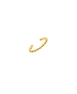 Ear Cuff Single|14K Gold