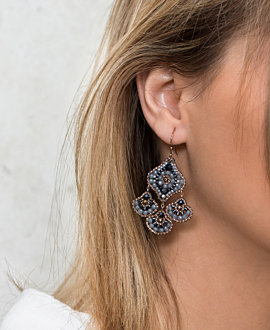 STREETWEAR EARRINGS