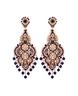 ARABIAN NIGHTS|Ohrschmuck