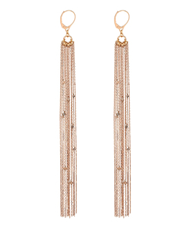 SHEEN DIAMOND|Ohrschmuck Rosé