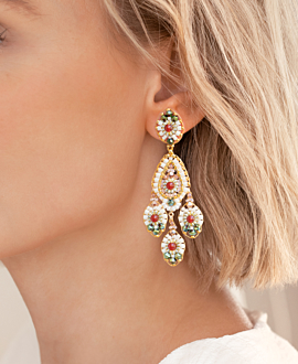 DOLCE VITA EARRINGS