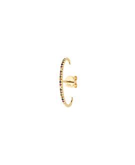 Ohrstecker Single|14K Gold