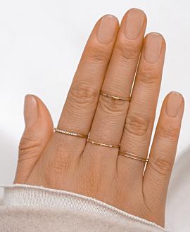 Ring 14K Gold