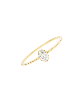 DIAMOND Ring  14K Gold