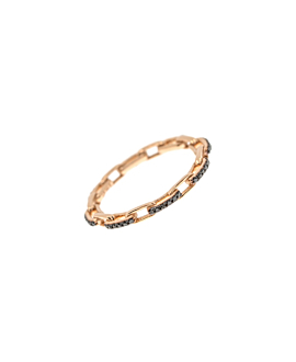LINK Ring DIAMANT