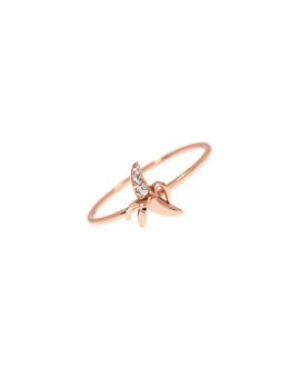 BANANA|Ring Rosé