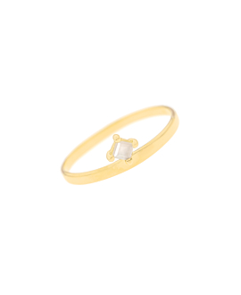CARRÉ  Ring Gold