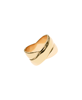 QUINTIA|Ring Gold