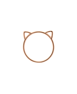 KITTY|Ring Rosé
