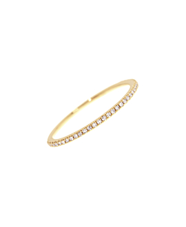 MEMOIRE Ring|14K Gold