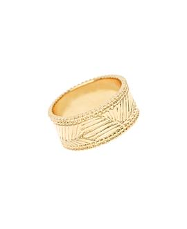 LELIA|Ring Gold