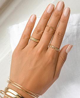 VITA Ring Gold