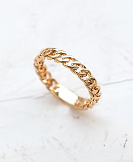 CATENA|Ring Gold
