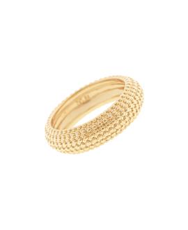 ERCILIA|Ring Gold