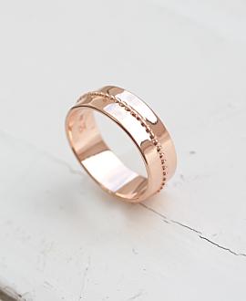 JUNO|Ring Rosé