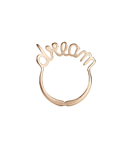 DREAM|Ring Rosé