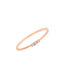 CARA|Ring Rosé