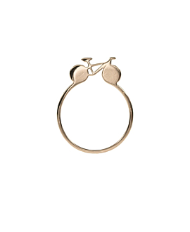 BICYCLE|Ring Rosé
