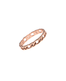 CHAIN LINK|Ring Rosé