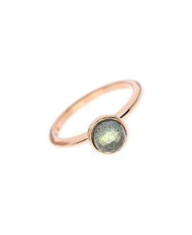 LABRADORIT|Ring Rosé