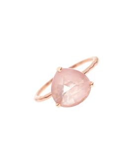 TRIANGLE GRANDE  Ring Rosé