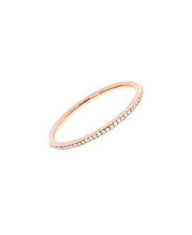 MEMOIRE Ring|14K Roségold