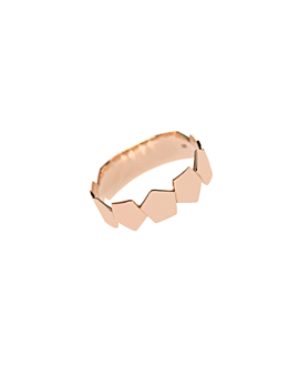 Ring|10K Roségold