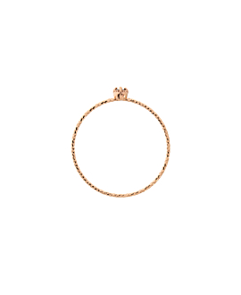 SPINELL Ring 14K Roségold