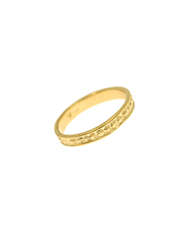 LOUISE|Ring Gold