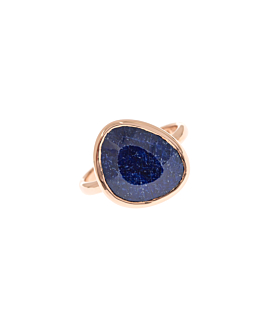 SAPHIR|Ring Rosé