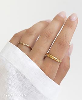 CELIA  Ring Silber