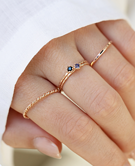 SPINELL  Ring Rosé