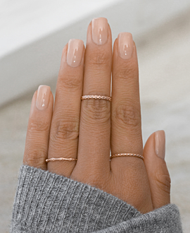 AMALIA  Ring Rosé