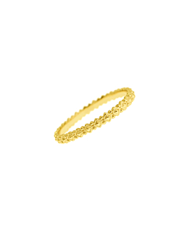 RHOMB|Ring Gold
