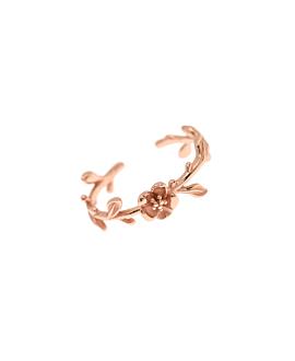 WILD FLOWER|Ring Rosé